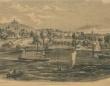 住民たちが隔離病院に火を放つ。19世紀のアメリカ、ニューヨークで勃発したスタテン島検疫戦争