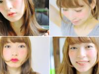 憧れの『くせ毛風・外国人風』♡日本人が叶えたいロングスタイル!前髪の悩みもパーマで解決♪