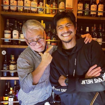 インスタグラム:THE RISING SUN COFFEE & BEANS(@therisingsuncoffe)より
