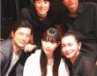 インスタグラム:長谷川京子(@kyoko.hasegawa.722)より
