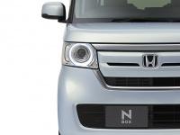 新型N-BOX発売!フルモデルチェンジした人気軽自動車の性能をまとめてみた