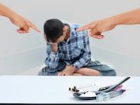 家族が覚せい剤を使っていたら精神保健福祉センターに(shutterstock.com)