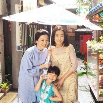 ※画像は『半分、青い。』の公式インスタグラムアカウント『@nhk_hanbunaoi』より