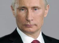 プーチン大統領 画像は「Wikipedia」より引用
