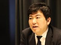 株式会社りらく代表取締役社長兼CEO
