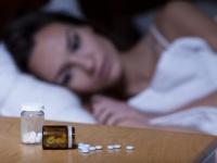 すべての不眠症患者に睡眠薬が効くわけではない(depositphotos.com)