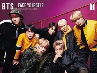 BTS (防弾少年団)「FACE YOURSELF」