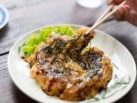 お好み焼きは「主食」か「おかず」か?(shutterstock.com)