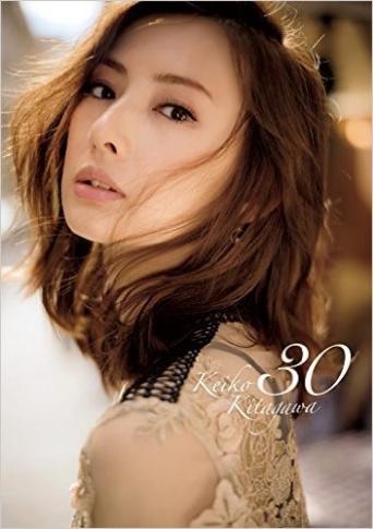 北川景子2nd写真集『30』より