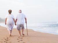 健康な老後は夫婦円満にあり?(depositphotos.com)