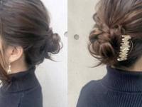 タートルネック着こなし術は髪型にあり☆タートルネックを100倍おしゃれに見せるヘアアレンジ4選
