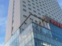 ロッテシティホテル錦糸町(「Wikipedia」より)
