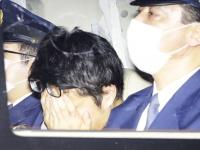 白石隆浩容疑者(写真:日刊現代/アフロ)