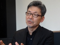 マツダ株式会社常務執行役員・前田育男氏
