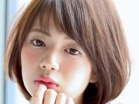 前髪の左右・分け目で印象が変わる!?意外と知らない☆理想の印象を作る『前髪の分け方』