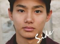 野村周平ファースト写真集『side』(ワニブックス)