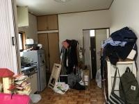 30代女子の「煩悩部屋」ビフォーアフター