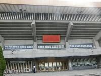 当日の武道館