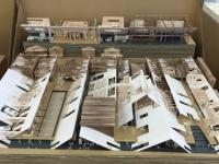 建築系の登竜門「建築新人戦2015」、優勝者は九州大学の伊藤高基さん!