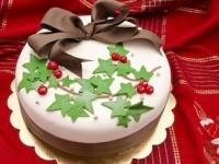市販のクリスマスケーキには危険な添加物がいっぱい!(depositphotos.com)