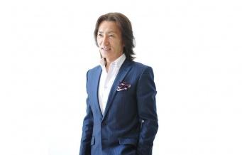 『女性が仕事で夢を叶える! 心磨き7レッスン』の著者・後藤勇人さん