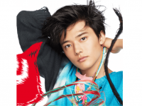 Kaito ※画像は『オオカミくんには騙されない』(AbemaTV)の男子メンバー紹介ページより