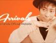 ※イメージ画像:いしだ壱成オフィシャルホームページ『Arrivals』より