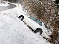 人のフリ見て我がフリ直せ ドライブレコーダー動画から雪道での事故と安全を考えよう!