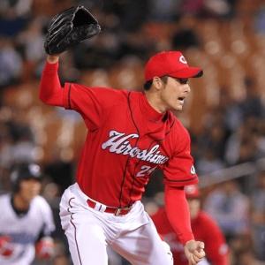 【プロ野球】最強左腕・大野豊は夢の跡…。河内貴哉の悲劇…。日本人左腕不毛の地・広島に左腕エースは