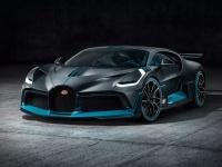 6億円超えのスーパーカー、ブガッティ・ディーヴォ発表!1500馬力のシロンをベースにした限定40台のスペシャルモデル、最高速は380㎞/h!