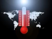 2019年夏、北半球の396か所で観測史上最高気温を記録。人間の活動による影響が懸念される(米研究)