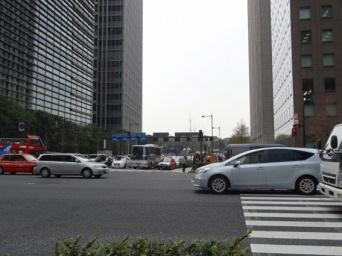 「横断歩道の前でパニックになり、泣き出してしまった。そんな私に、1人の男子高校生が...」(福岡県・性別不明40代)