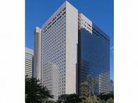 ミサワホーム本社が入居する新宿NSビル(「Wikipedia」より)