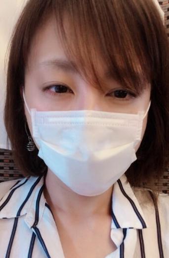 高橋真麻 オフィシャルブログ「マーサ!マーサ!タカハシマーサ!」より