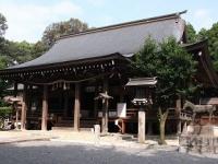 千栗八幡宮 「Wikipedia」より引用
