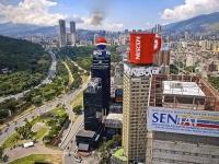 ベネズエラの首都カラカス 「Wikipedia」より引用