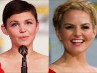 ※イメージ画像:左『ジニファー・グッドウィン』、右『ジェニファー・モリソン』(ともに『Wikipedia』より)