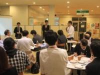 研究者と気軽に意見交換できる! 横浜国立大学「サイエンスカフェ 」に行ってきた【学生記者】