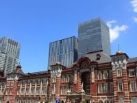 都内の大学生が「就活で一番よく訪れた」と思う東京の街6選