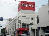 西友の店舗(「Wikipedia」より)