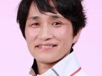 倉田郁美選手