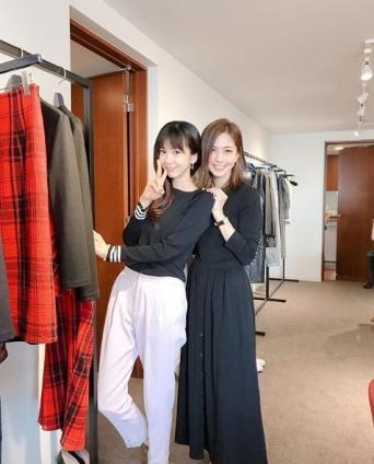 ※画像は安田美沙子のインスタグラムアカウント『@yasuda_misako』より