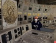 チェルノブイリの制御室を一般公開。ただし危険につき5分間だけ(ウクライナ)