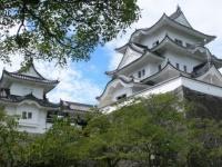 伊賀上野城 忍者の里(画像はイメージ)