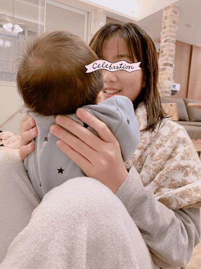 【芸能】辻希美、長女が末っ子を抱っこする姿に騒然「嫌な予感しかしない」