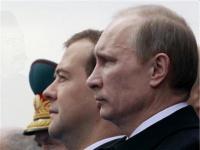 資源価格低下で揺れるロシア経済だが……