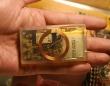 身体情報を送信する埋め込み機器「サーカディア」 Circadia