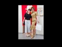 藤原紀香オフィシャルブログ「氣愛と喜愛でノリノリノリカ」より