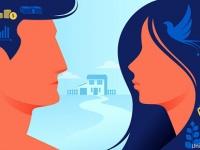 人間関係に対する男女の反応の違いが脳のMRI検査で明らかに(カナダ研究)