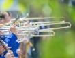 吹奏楽部の生徒たちのために(画像はイメージ)